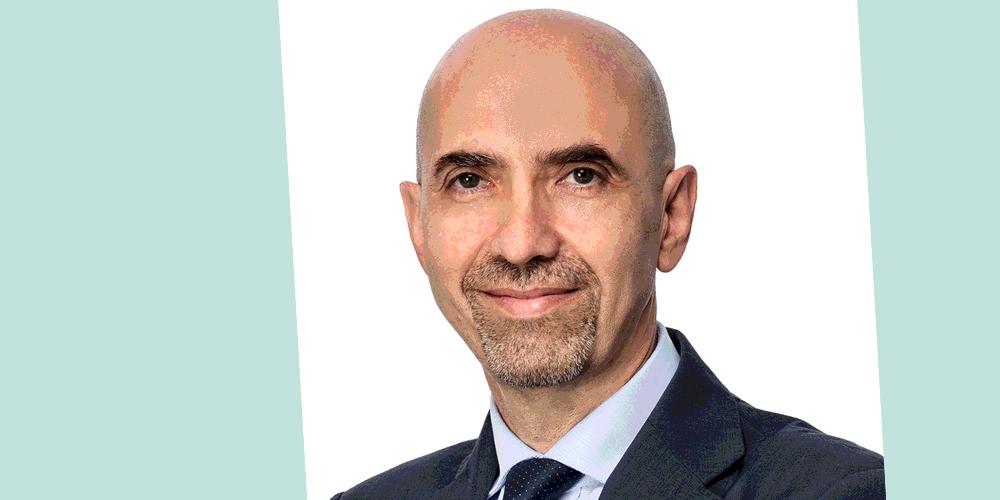 Nomina dell'Innovation Director ed Energy Consultant in Sopra Steria