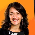Anna Di Silverio è la nuova Europe Area President di Avanade