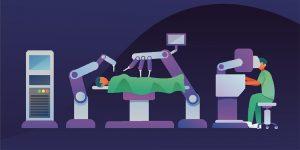 La chirurgia robotica